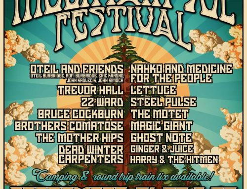 Mountain Sol Festival – Friday, September 21