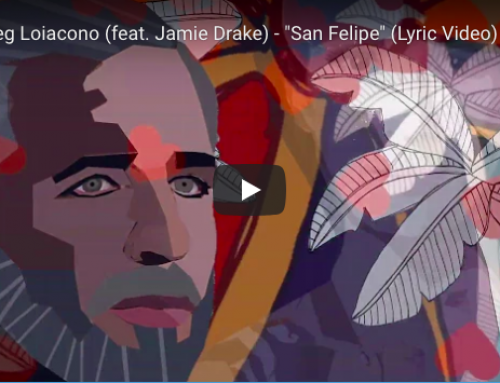 "Blurred Culture Premiers New Greg Loiacono Video ""San Felipe"""