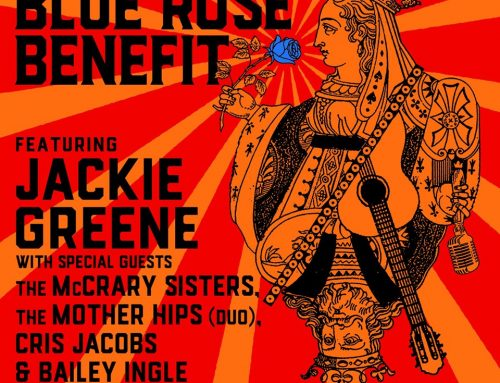 Blue Rose Benefit – June 8 at The Fillmore
