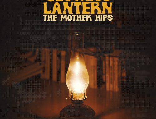 NEW ALBUM 'GLOWING LANTERN' OUT DECEMBER 3